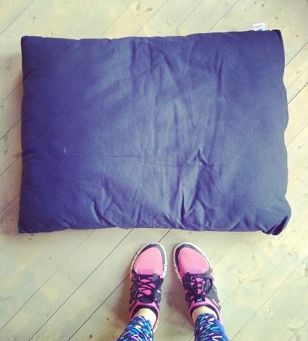 Mindfulness Meditation- week 5